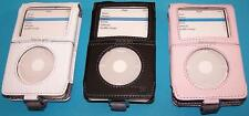 BELKIN Leather Case for iPOD Classic 80GB 120GB 160GB