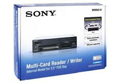 Sony MRW620-U1 17-in-1 Internal USB Port - Internal Multi-Card Reader/Writer