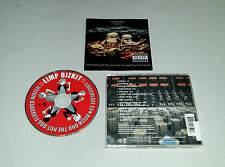 CD  Limp Bizkit - Chocolate Starfish and the Hot Dog...  15.Tracks  2000  02/16