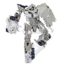 Transformers Robots Megatron Figure DIY Toy Assembling Beast Building Toy SP2G