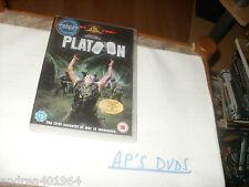 Platoon [DVD] [1987] (1986) Starring Charlie Sheen   UK DVD