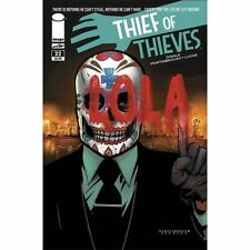 THIEF OF THIEVES  #22   NEW PRE ORDER  (25/6/2014)