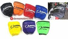 "OUTERWEARS (GREEN) AIR-FILTER COVER 3 x 2.5"" FOR HPI BAJA 5B 5T 5SC FG 5B2.0"