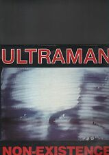 ULTRAMAN - non-existence LP red vinyl