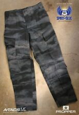 Propper ACU Battlerip Tactical Trouser Pants A-TACS LE (new!) Atacs size LL