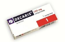 Decaris 1x150 mg without a prescription
