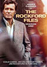 The Rockford Files - Season 1 (DVD, 2016, 4-Disc Set) New