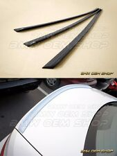 NEW 2013+ UNPAINTED HONDA ACCORD 9 SEDAN SK DESIGN REAR TRUNK LIP SPOILER WING