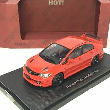 1/43 Ebbro Honda Civic MUGEN RR Red 44296