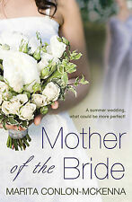 Mother of the Bride,ACCEPTABLE Book