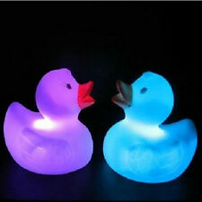 Make Bath Time Fun Color Changing Kids Bath Funny LED Light Toy Party In The Tub