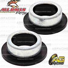 All Balls Rear Wheel Spacer Kit For Suzuki RM 250 2002 02 Motocross Enduro New