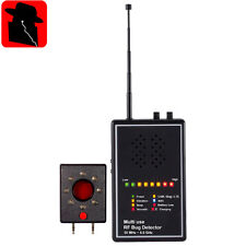 Spy Phone Finder  GSM Bugs GPS Hidden Detector Locator Monitor Listening Device