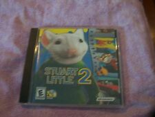 STUART LITTLE 2 PC ROM 2002 BY INFO GAMES