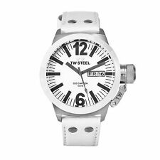 TW STEEL CEO Canteen Ceramic Watch CE1037 - RRP £425 - BRAND NEW