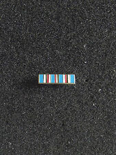 (A19-063) US Orden WWII American Campaign Medal PIN