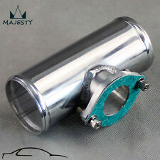 """2.75"""" to 2.75"""" T-Pipe Aluminum BOV Adapter Pipe  for 30PSI TYPE S/RS  BOV SL"""