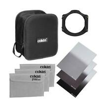Cokin U960 Z-Pro Neutral Density ND Grad Filter Kit Z121L Z121M Z121S + Z306 bag