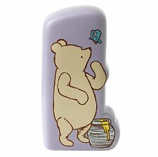 CLASSIC POOH - LETTER I - WINNIE THE POOH - NEW IN BOX - A27343