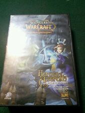 World of Warcraft Trading Card Game - Heroes of Azeroth Starter Deck