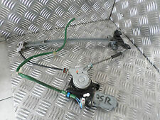 2004 HONDA CIVIC 1.7i CTDi SE 5DR HATCHBACK O/S/R WINDOW MOTOR REGULATOR 406181