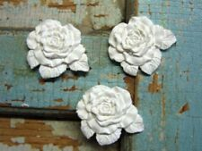Shabby n Chic Baby Roses (3) * FURNITURE APPLIQUES / CRAFTS @ FREE SHIPPING