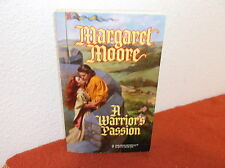 A Warrior's Passion No. 440 by Margaret Moore (1998, Paperback)