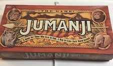 JUMANJI 1995 Board Game Complete