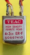 ERASE RECORD F HEAD 5066741000 REEL TO REEL TEAC TASCAM  UNUSED unbenutzt RAR