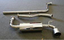 For 2000-2005 Dodge Neon 2.0L SOHC JDM Catback Exhaust System Stainless Steel