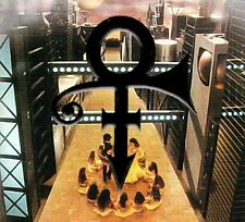 Prince and the New Power generation - Symbol - CD - sehr guter Zustand