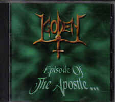 Goden-Episode Of The Apostle cd album