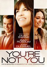 You're Not You (DVD, 2015)