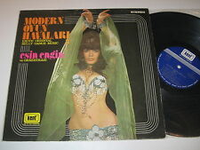 LP/MODERN OYUN HAVALARI 2/ESIN ENGIN/EXOTIC ORIENTAL BELLY DANCE/KENT/SEXY COVER