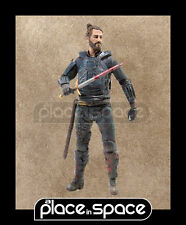 "The Walking Dead Comic Series 4 Paul ""Jesús Monroe Figura De Acción"