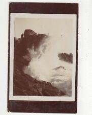 Scilly 1908 RP Postcard C King 727a