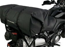 Waterproof Motorcycle Nelson Riggs Dry Adventure Rear Rack Tail Bag 40L Black