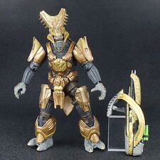 "Halo 3 Series 3 WAR CHIEFTAIN 6"" Action Figure Campaign McFarlane 2008"