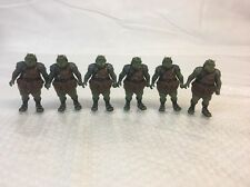 Star wars vintage gamorrean guard lot