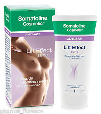 Somatoline Cosmetic LIFT EFFECT SENO Effetto Lifting Up Anti Age Rassodante 75ml