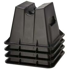 Attwood Pontoon Storage Blocks 4 Pack