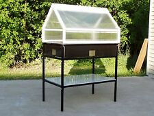 GroMaster GreenHouse by KleenMaster,for Apt. Patio's,36 X 48 on SALE $200.00 OFF