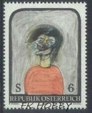 Austria 1994 Mi 2140 ** Painting Gemälde Peinture Art Malarstwo