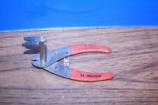 Wire Cut and Strip Tool OK-3907 2224 OK Industrie 0.65 0.50 Wire Stripper Cutter