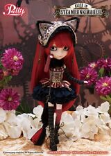 RARE Pullip Cheshire Cat in STEAMPUNK WORLD P-183 figure doll japan Groove 2016