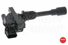 New NGK Ignition Coil For MAZDA 323 2.0  2001-03