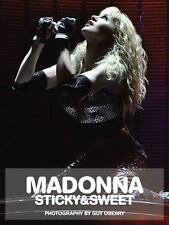Madonna: Sticky & Sweet-ExLibrary