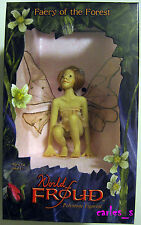Figura Hada del Bosque / Faery of the Forest - World of Froud