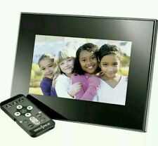 INSIGNA 7-INCH DIGITAL PHOTO FRAME, BLACK