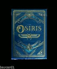 OSIRIS LUXURY ~ LIMITED EDITION Playing Cards